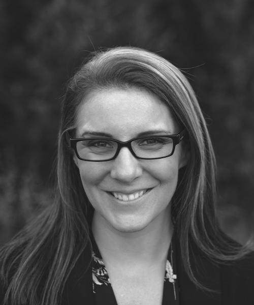 Certified Financial Planner Kayla Andrews